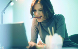 женский бизнес в интернете