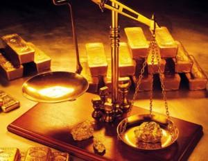 торговля золота на форекс