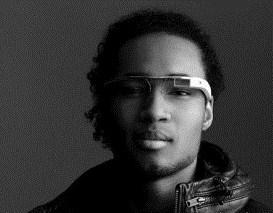 очки от Googl