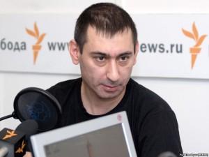 блоггер Хашимов Зафар