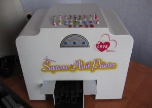 принтер для печати на ногтях
