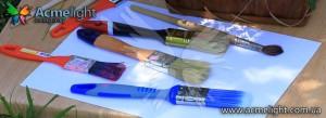 кисточки для краски