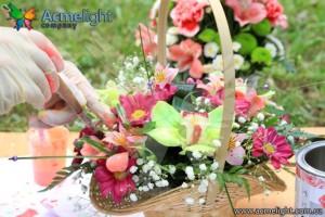 цветы и бизнес