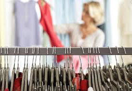 бизнес на продаже одежды