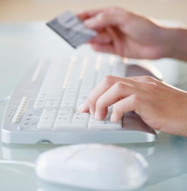 Онлайн заявка на кредит, Кредитные карты онлайн