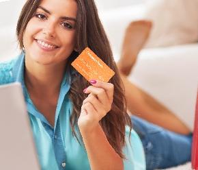 Кредитные карты для бизнесменов