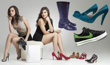Магазин обуви как бизнес