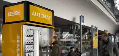 Путешествия автомат
