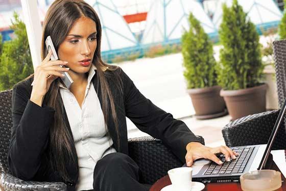 Бизнес с нуля через интернет с Фаберлик