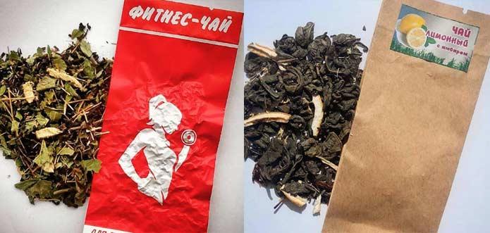 Продажа травяного чая как заработок