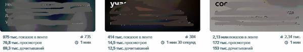 Яндекс дзен дочитывания